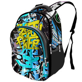 Mochila Street Lab Power 43cm
