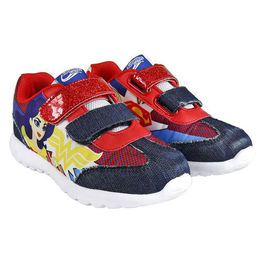 Zapatillas deportivas Wonder Woman DC full print