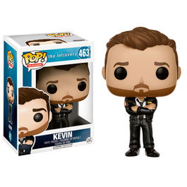 Figura POP The Leftovers Kevin