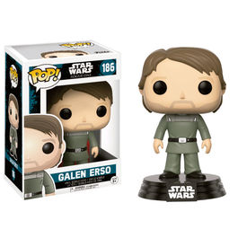 Figura POP Star Wars Rogue One Galen Erso