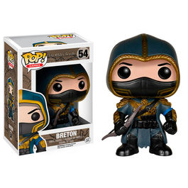 POP figure The Elder Scrolls Breton