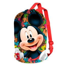 Saco petate Mickey Disney 40cm