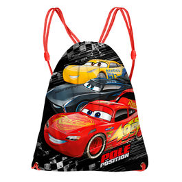 Saco Cars 3 Disney Pole 44cm