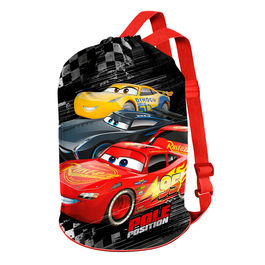 Saco petate Cars 3 Disney Pole 40cm