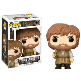 Figura POP Game of Thrones Tyrion Lannister Essos
