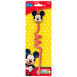 Pajita Mickey Disney