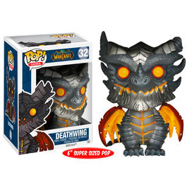 POP figure World of Warcraft Deathwing 15cm
