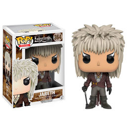 POP figure Labyrinth Jareth