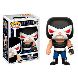 Figura POP! DC Batman Animated Bane