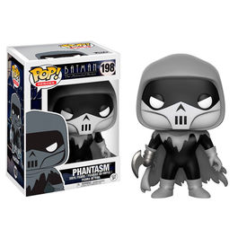 Figura POP! DC Batman Animated Phantasm