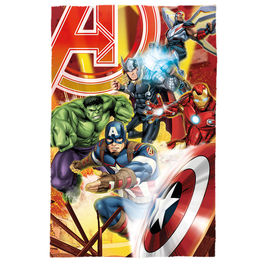 Marvel Avengers polar blanket