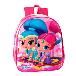 Shimmer and Shine backpack 28cm