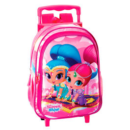 Shimmer and Shine trolley 37cm