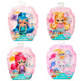 Shimmer and Shine assorted blister figure
