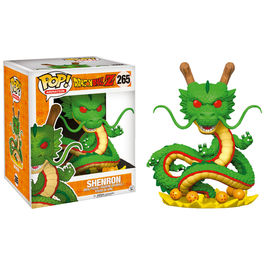 Figura POP! Vinyl Dragon Ball Z Shenron 15cm