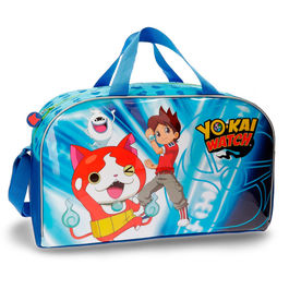 Bolsa viaje Yo Kai Watch adaptable 45cm