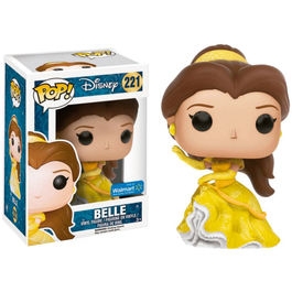 Figura POP! Vinyl Disney Beauty and the Beast Belle Limited