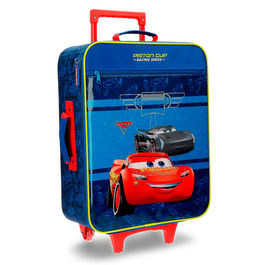 Maleta trolley Cars Disney 2r 50cm