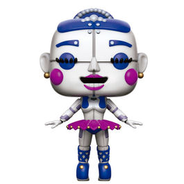 Figura POP! Vinyl Five Nights at Freddy's Sister Location Ballora