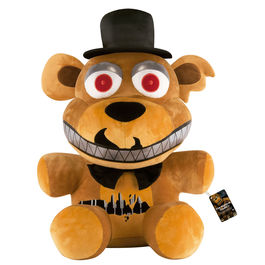 Peluche Five Nights at Freddy's Nightmare Freddy 55cm