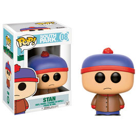 Figura POP! Vinyl South Park Stan