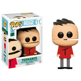 Figura POP! Vinyl South Park Terrance