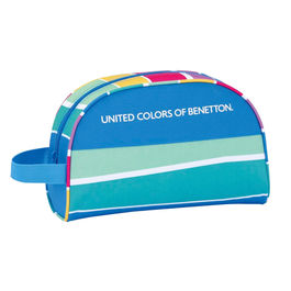 Neceser United Colors of Benetton Stripes adaptable