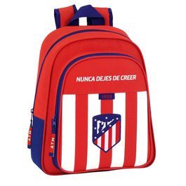Mochila Atletico Madrid 34cm adaptable