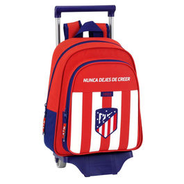 Trolley Atletico Madrid 34cm