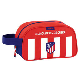 Neceser Atletico Madrid adaptable