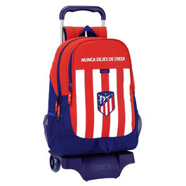 Trolley Atletico Madrid 44cm carro 905