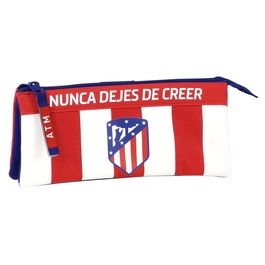 Portatodo Atletico Madrid triple