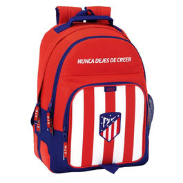 Mochila Atletico Madrid 42cm adaptable