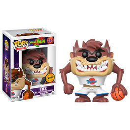 Figura POP Space Jam Taz Chase