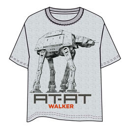 Camiseta Star Wars AT-AT Walker adulto