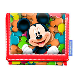 Billetero Mickey Disney Candy