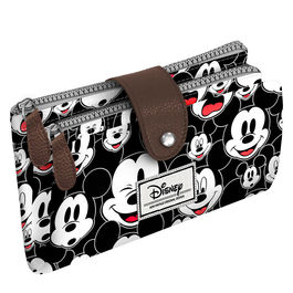 Monedero Mickey Disney Visages