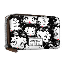 Billetero Betty Boop Noir