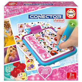 Disney Princess Conector Junior