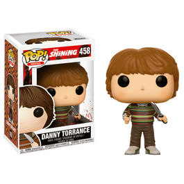 Figura POP The Shining Danny Torrance