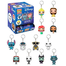 Llavero Pocket POP! Disney Blindbags