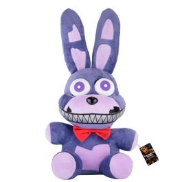 Peluche Five Nights at Freddy's Nightmare Bonnie Exclusive 40cm