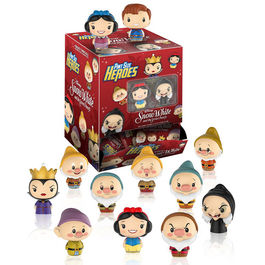 Assorted Pint Size Heores figure Disney Snow White and the Seven Dwarfs