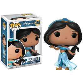 POP! Vinyl figure Disney Jasmine