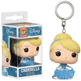 Pocket POP! Keychain Disney Cinderella