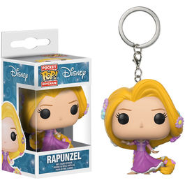 Pocket POP! Keychain Disney Rapunzel