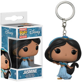 Pocket POP! Keychain Disney Jasmine