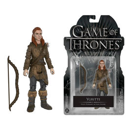 Figura Action Game of Thrones Ygritte