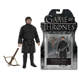 Figura Action Game of Thrones Samwell Tarly