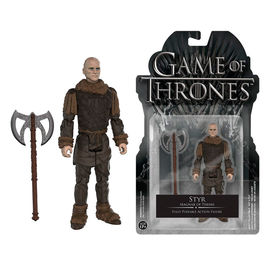 Figura Action Game of Thrones Styr